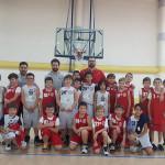 Scoiattoli 2008 a Biella