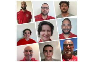 STAFF BUGS 2018-2019